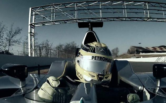 IWC Nico Rosberg