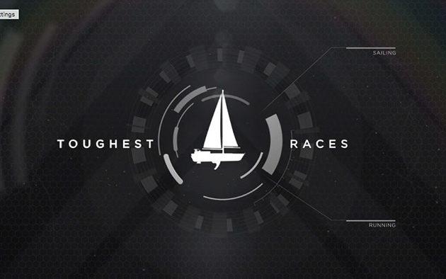 IWC Race